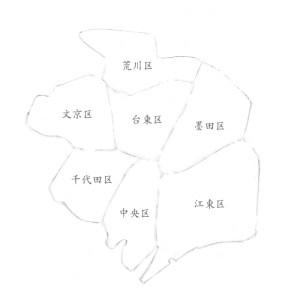 東京都、谷中、出張着付け、出張着付け屋