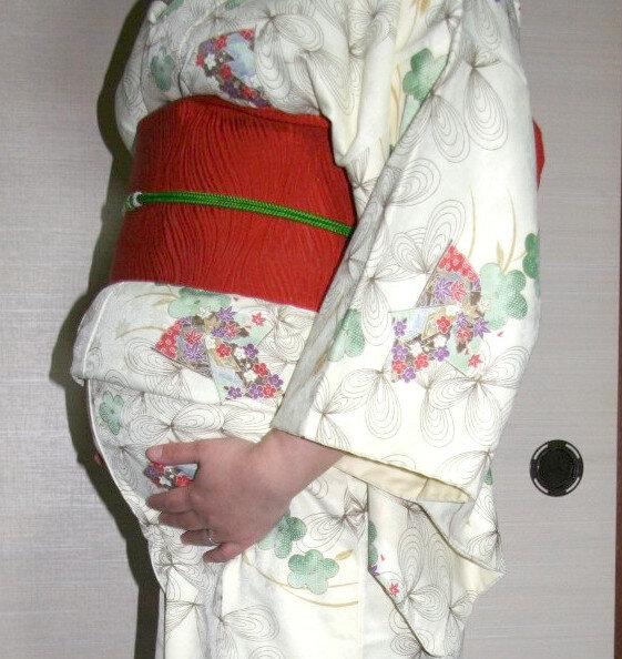 妊婦の着付け_参考_仕上がり_12