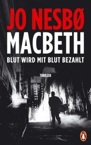 Macbeth von Jo Nesbo