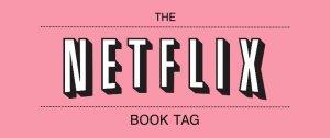 Q&A: Der Netflix Book Tag