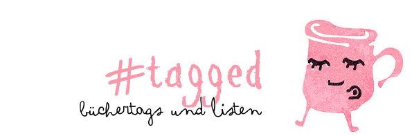 Tagged - Büchertags und Listen