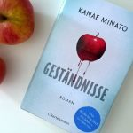 Kanae Minato: Geständnisse