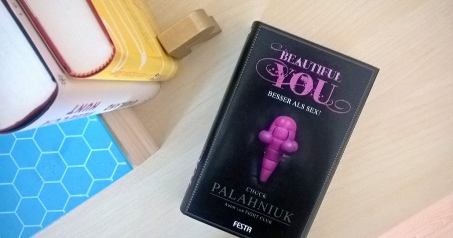 Chuck Palahniuk: Beautiful You