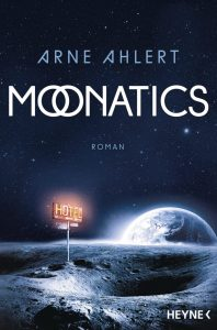 Moonatics Arne Ahlert Cover