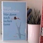 Birgit Vanderbeke: Wer dann noch lachen kann