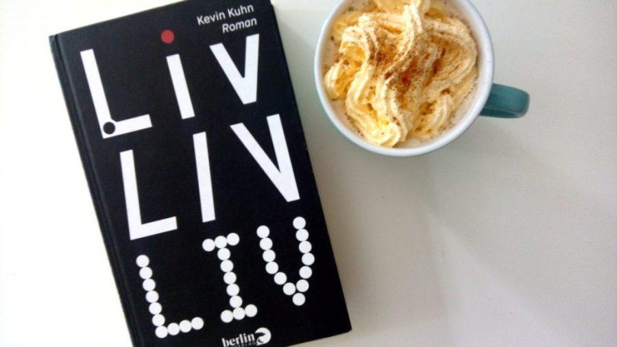 Kevin Kuhn: Liv