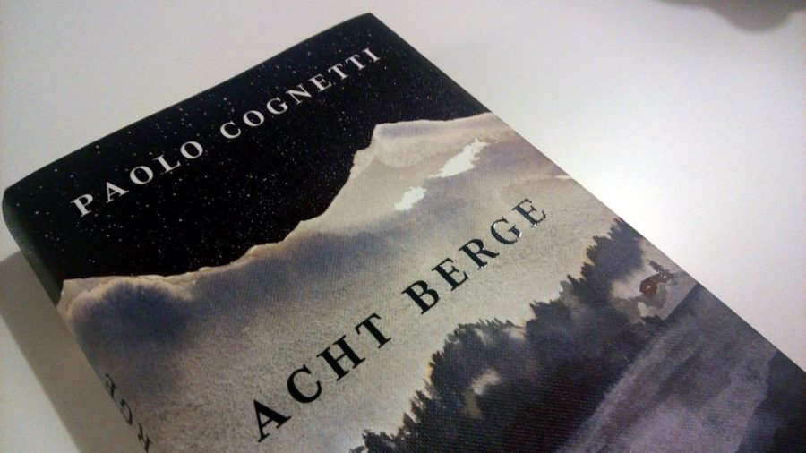 Paolo Cognetti: Acht Berge