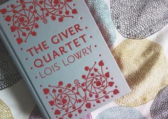 Lois Lowry, The Giver Quartet Omnibus
