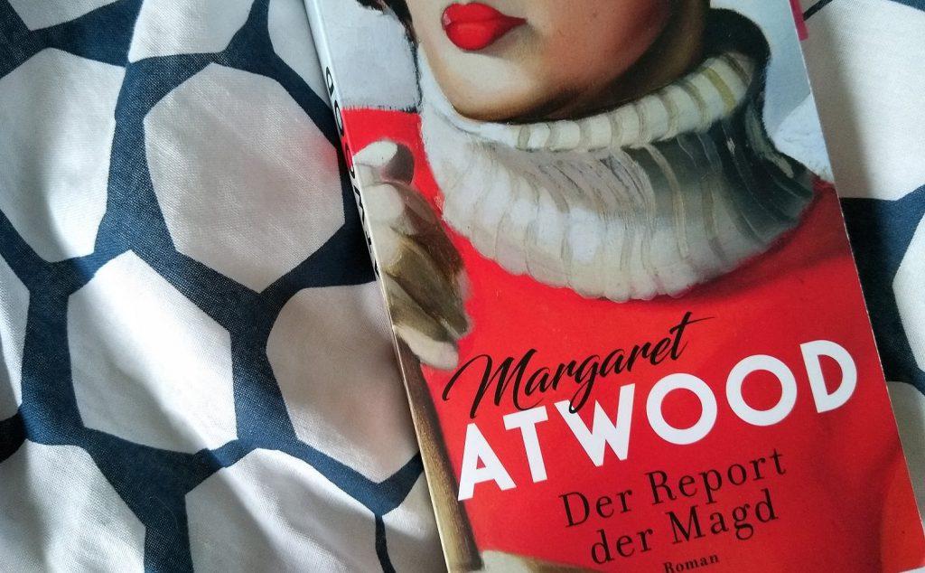 Margaret Atwood, Der Report der Magd
