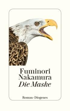 Fuminori Nakamura, Die Maske Cover