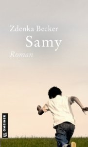 Zdenka Becker, Samy Cover