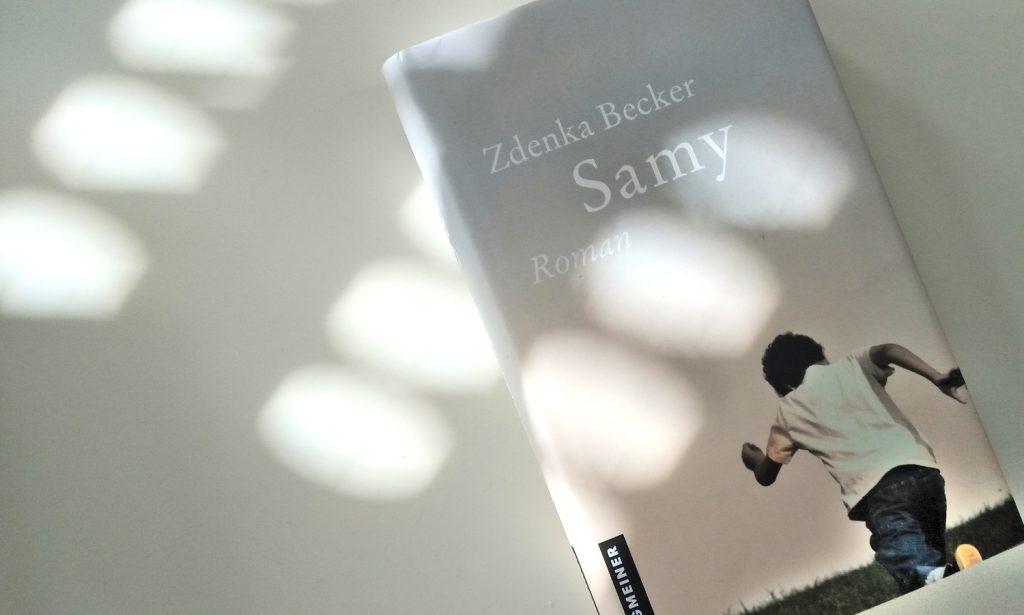 Zdenka Becker, Samy
