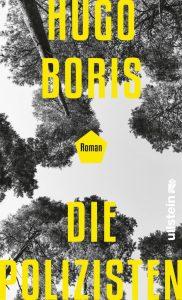 Hugo Boris, Die Polizisten Cover