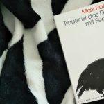 Max Porter: Trauer ist das Ding mit Federn
