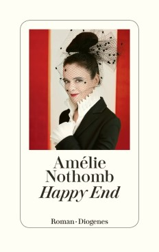 Amelie Nothomb, Happy End Cover
