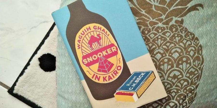 Waguih Ghali: Snooker in Kairo