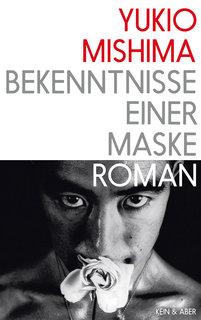 Yukio Mishima, Bekenntnisse einer Maske Cover