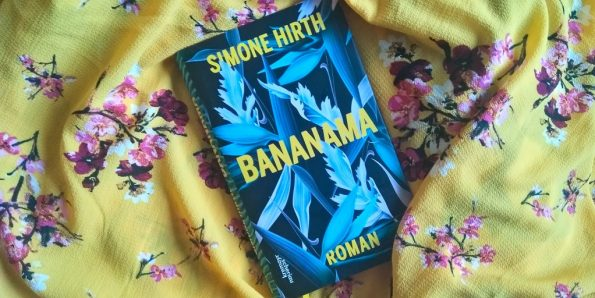 Simone Hirth, Bananama