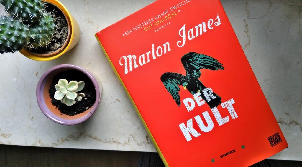 Marlon James, Der Kult