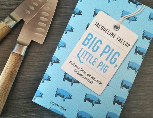 Jaqueline Yallop, Big Pig, Little Pig