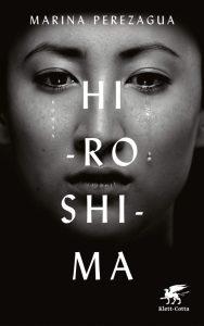 Marina Perezagua, Hiroshima Cover