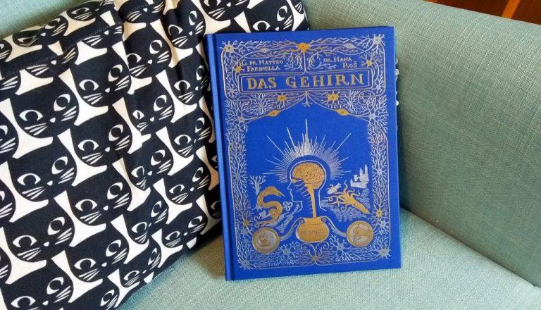 Neurocomic: Das Gehirn als Graphic Novel entdecken