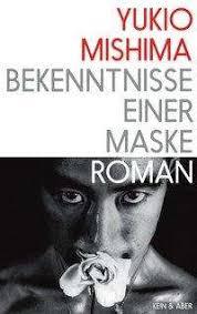 Yukio Mishima, Bekenntnisse einer Maske Roman