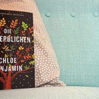 Chloe Benjamin: Die Unsterblichen