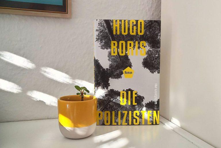 Kurz & Knapp: Die Polizisten