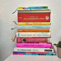 So Little Time, so Many Books: Lesemonat Februar