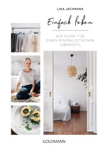Einfach leben von Lina Jachmann Cover