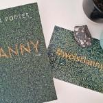 Max Porter: Lanny