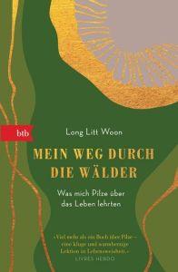 Long Litt Woon, Mein Weg durch die Wälder Cover