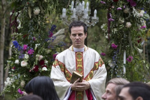 Fleabag Season 2: Andrew Scott