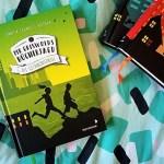 Mr Griswolds Bücherjagd: Das große Finale auf der Gefängnisinsel