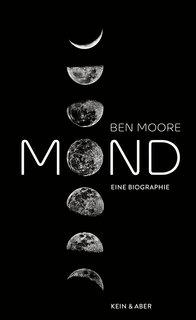 Ben Moore, Mond Cover