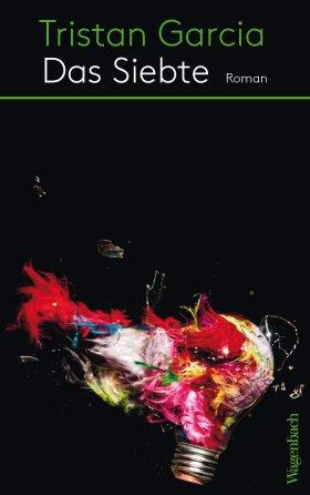 Tristan Garcia, Das Siebte Cover