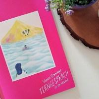 Zeit für Comics: »Ferngespräch« von Sheree Domingo