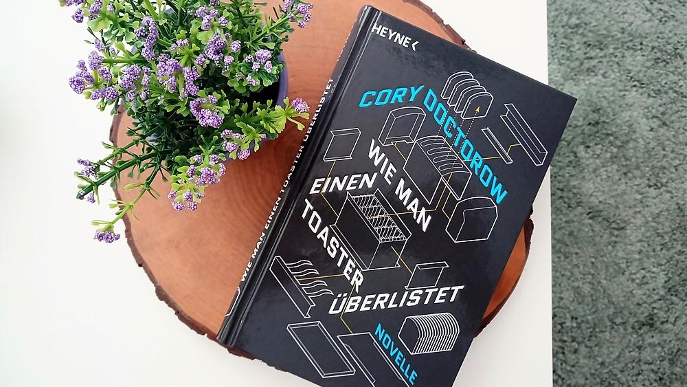 Cory Doctorow, Wie man einen Toaster überlistet
