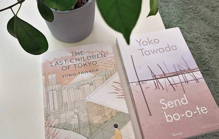 Yoko Tawadas »Sendbo-o-te« oder Liebe auf den zweiten Blick