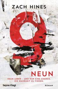 Zach Hines, Neun Cover