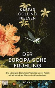 Kaspar Colling Nielsen, Der europäische Frühling Cover