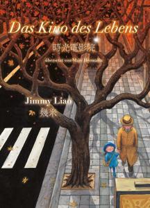 Jimmy Liao, Das Kino des Lebens Cover
