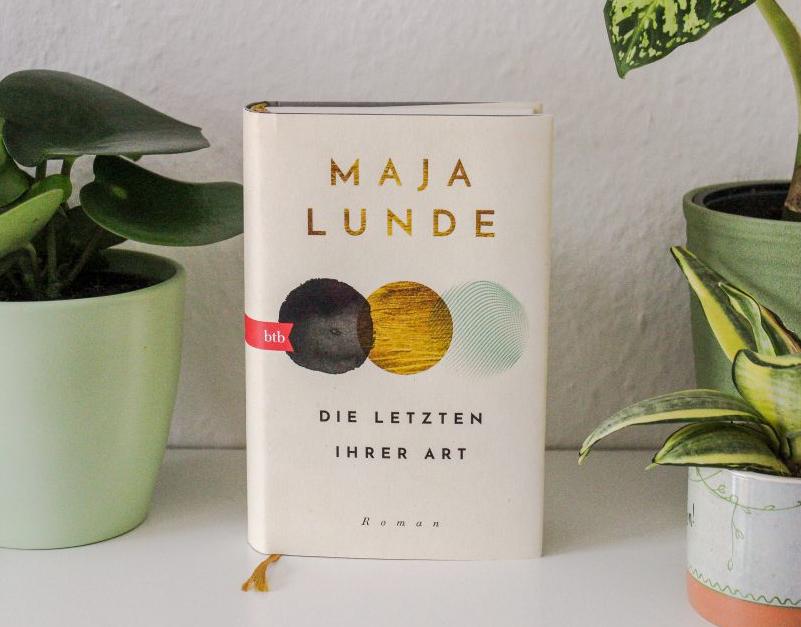 Maja Lunde, Die Letzten ihrer Art
