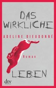 Adeline Dieudonné, Das wirkliche Leben Cover