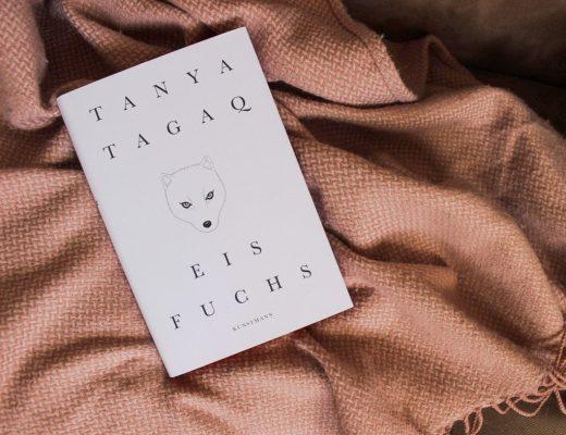 Tanya Tagaq, Eisfuchs