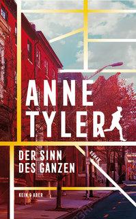 Anne Tyler, Der Sinn des Ganzen Cover