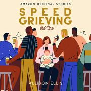 "Audible Hörbuch ""Speed Grieving"""