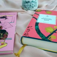 Das Kopfkissenbuch der Dame Sei Shōnagon