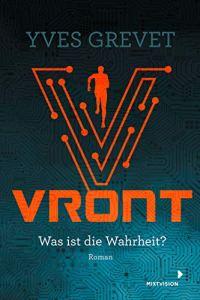 Yves Grevet, VRONT Cover